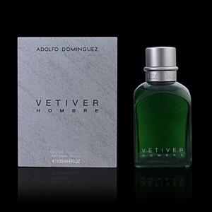 Bild von VETIVER HOMBRE eau de toilette vaporizador 120 ml