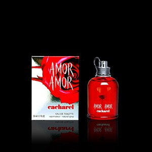 Bild von AMOR AMOR eau de toilette vaporizador 50 ml