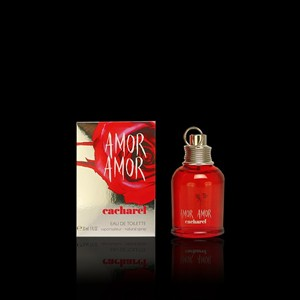 Bild von AMOR AMOR eau de toilette vaporizador 30 ml