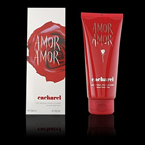 AMOR AMOR body milk 200 ml