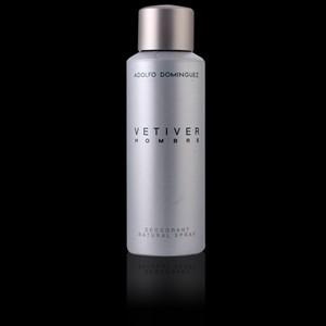 VETIVER HOMBRE Deodorant vapo 200 ml