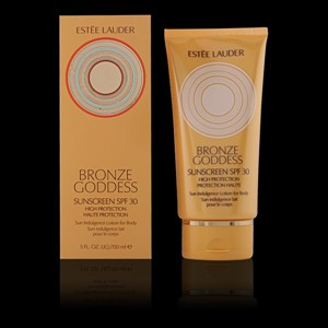 BRONZE GODDESS body SPF30 150