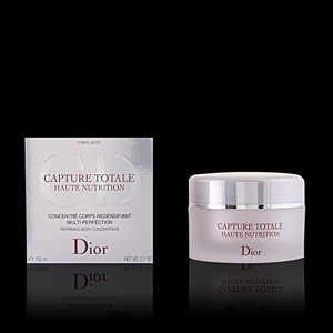 Bild von CAPTURE TOTALE HAUTE NUTRITION concentré corps 150 ml