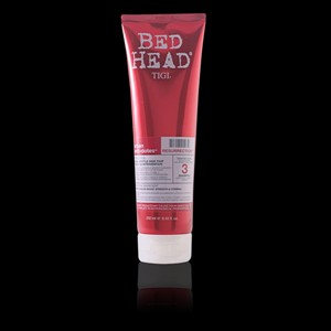 Bild von BED HEAD resurrection shampoo 250 ml