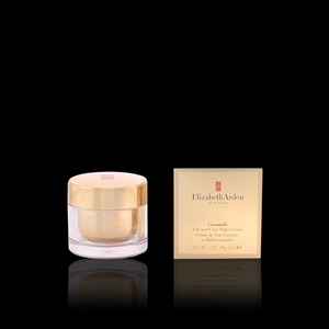 CERAMIDE lift and firm night cream 50